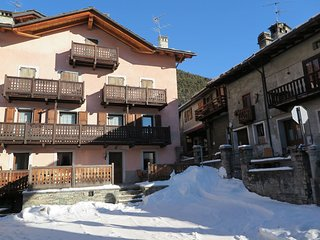 2 bedroom Apartment in Brusson, Aosta Valley, Italy : ref 5536498