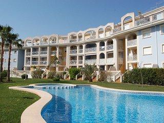 1 bedroom Apartment in Urbanización La Naranja, Valencia, Spain - 5517983