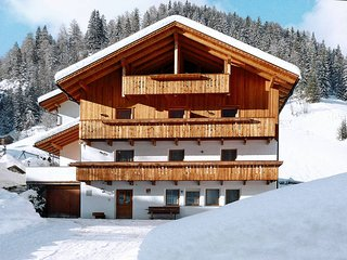 2 bedroom Apartment in San Martino in Badia, Trentino-Alto Adige, Italy : ref 54