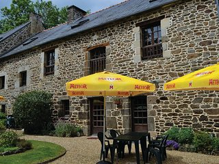2 bedroom Villa in Lanvallay, Brittany, France : ref 5521963