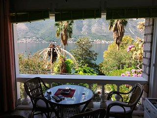 Сдается квартира в Черногории