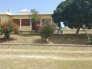 Sandune Cottages # 2 - 2 bedrooms, sleeps 4