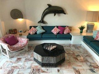 Oceanfront Condo - Papa's Casa