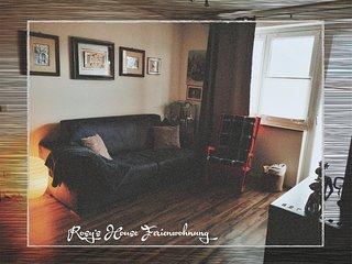 Rosy's House Ferienwohnung