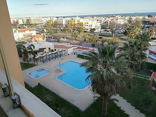 Albufeira - One-bedroom apartment in Bellavista A3, Albufeira center