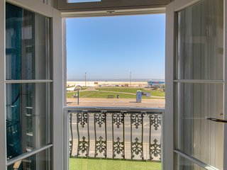 Dukes Holiday Apartment (6), Great Yarmouth Seafront