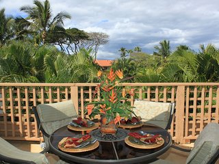 Beautiful Remodeled 2 BR/2 BA Condo in Luxurious Maui Kamaole