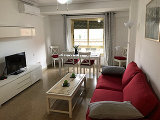 Gran piso centro Valencia / Great apartment Valencia City Center