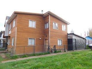 Casa don Gabriel; en el corazón de la Patagonia