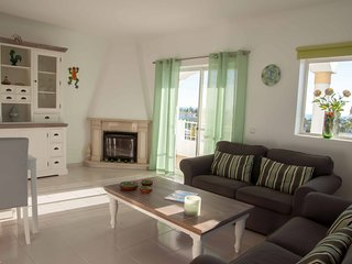 Cor do Mar, Luxury Apartment Carvoeiro