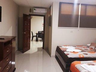 Residencia EMA dpto 506