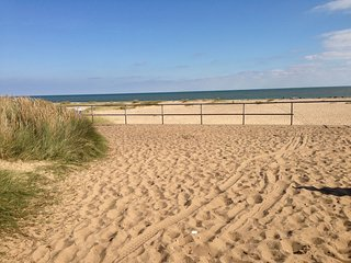 Prestige Haven Caister Holiday Park, CH&DG, Pet Friendly, decking 3 bed 8 berth