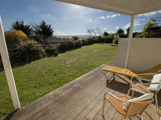 Three Bedroom 2 Bathroom Holiday Home Harbour Views Bembridge / St Helens