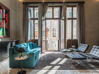 Varoter Design Venetian Studio