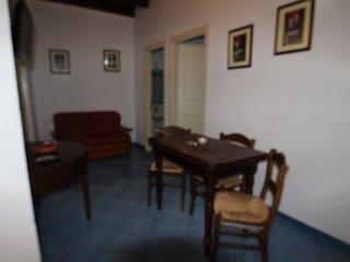 Fiordaliso, ground floor apartment
