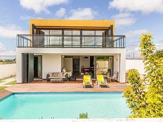 Villa Magoito - New!