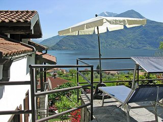 2 bedroom Apartment in Musso, Lombardy, Italy : ref 5436876