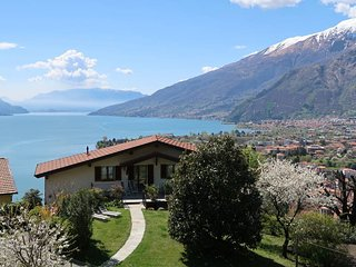 2 bedroom Apartment in Gravedona, Lombardy, Italy : ref 5436768