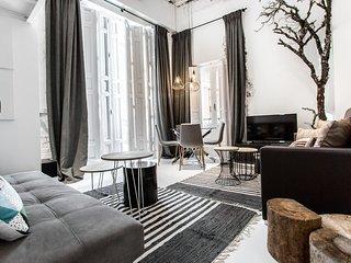 (Almudena) Modern & luxury space near Plza.Mayor