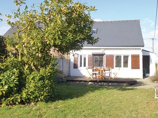 2 bedroom Villa in Moulines, Normandy, France : ref 5537734