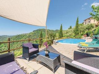 2 bedroom Villa in Luciano, Tuscany, Italy - 5540313