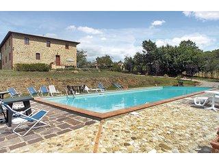 2 bedroom Apartment in San Vito in Monte, Umbria, Italy : ref 5540623