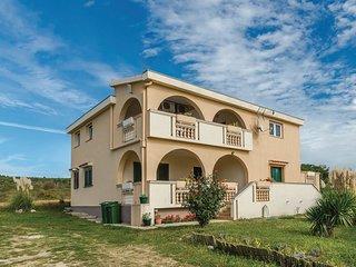 2 bedroom Apartment in Ljubač, Zadarska Županija, Croatia - 5541319