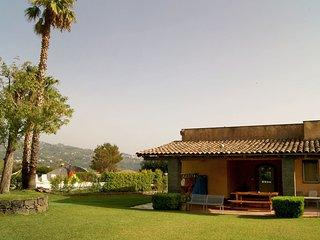 2 bedroom Villa in Macchia di Giarre, Sicily, Italy - 5554544