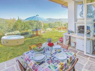 3 bedroom Villa in Verniana, Tuscany, Italy - 5686641