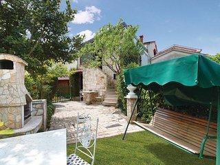 2 bedroom Villa in Jasenovica, Istria, Croatia : ref 5520042