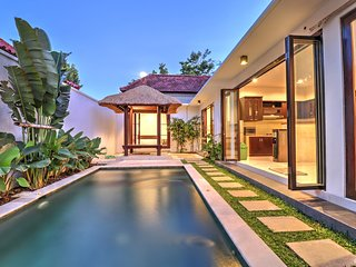 3 BR Villa Clover at Sanur with private pool