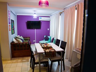 Pacha Apartment Jujuy Centro