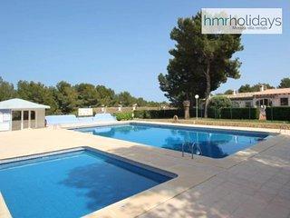 HMR Villas - Casa Jaime - Moraira