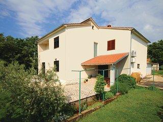 4 bedroom Villa in Glavani, Istria, Croatia : ref 5564101