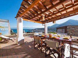 2 bedroom Villa in Mavrikiano, Crete, Greece : ref 5689786