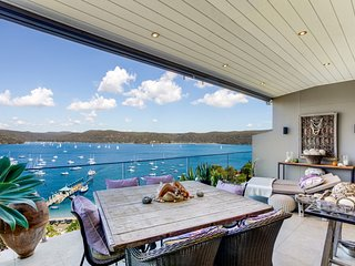Pittwater Elegance  - Palm Beach, NSW
