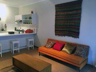 Starfish Muizenberg Beachfront Apartment