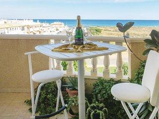 2 bedroom Apartment in Torrelamata, Region of Valencia, Spain - 5635444