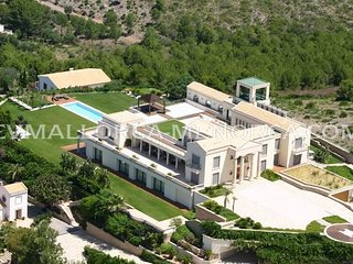 9 bedroom Villa in Alcúdia, Balearic Islands, Spain - 5624663