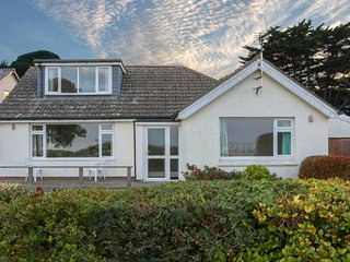 4 Bedroom 2 Bathroom Holiday Home Bembridge With Excellent Sea Views