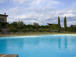 3 bedroom Apartment in Monte S. Marie, Tuscany, Italy - 5690476