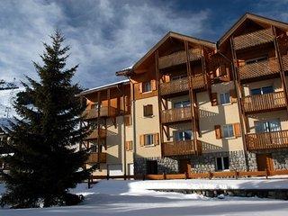 Immeuble 'surf des neiges' Appartement 7 personnes