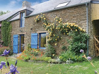 1 bedroom Villa in Port Saint-Hubert, Brittany, France : ref 5565464