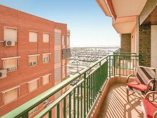 2 bedroom Apartment in Santa Pola, Region of Valencia, Spain - 5550927
