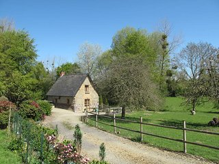 1 bedroom Villa in Hudimesnil, Normandy, France - 5441985