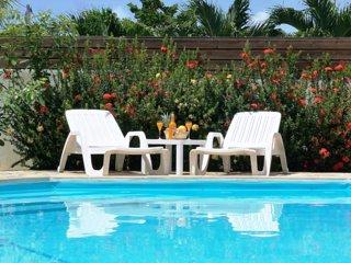 Studio 'Tournesol' dans Résidence avec piscine