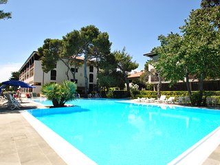 Fattoria nel Parco,on the sea - pool - FATTORIA NEL PARCO - One bedroom apartmen