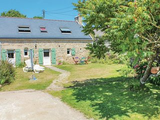 2 bedroom Villa in Trebeuzec, Brittany, France : ref 5547523