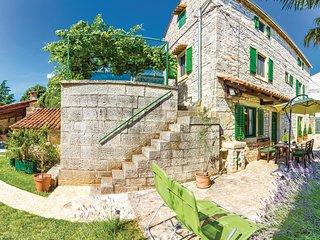 1 bedroom Villa in Sošići, Istria, Croatia : ref 5520847