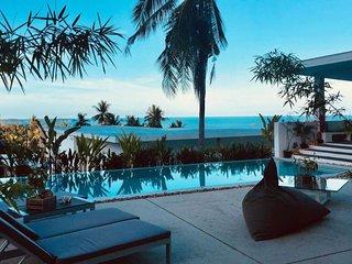 La Villa Noi 5 chambres piscine vue mer